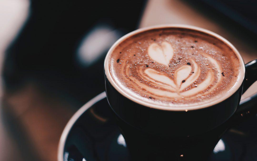 Kaffee in der TCM